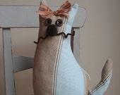 Mademoiselle  Kitty handmade