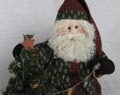 Santa Doll -  Lil'Santa