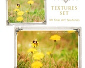 Photography Textures Bundle 1
