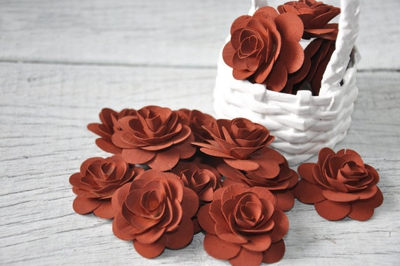 Items Similar To Wood Roses Birch Wood Shavings Crafted