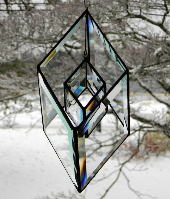"""9"""" Diamond Shaker Orb"""