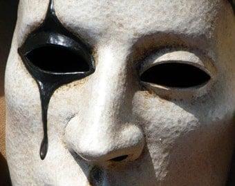 Pierrot the Moon Mask