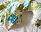 RETIREMENT SALECustom Boppy Pillow and Blanket Set