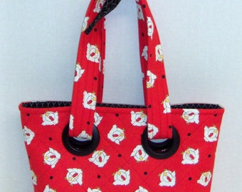 S-005 Chicken Bag