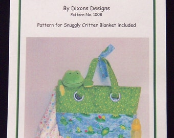 Pattern-The Baby Bag-1008