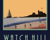 Watch Hill poster