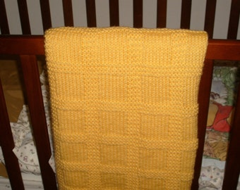 Baby's First Blanket