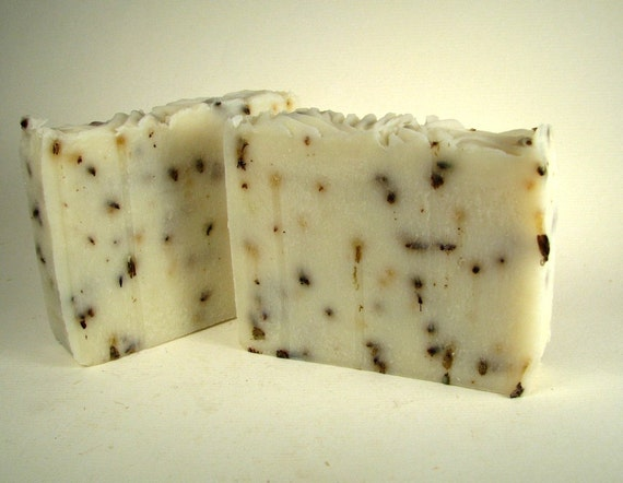 Lavender Cold Process Soap, Vegan Friendly, All Natural Soap, Handmade