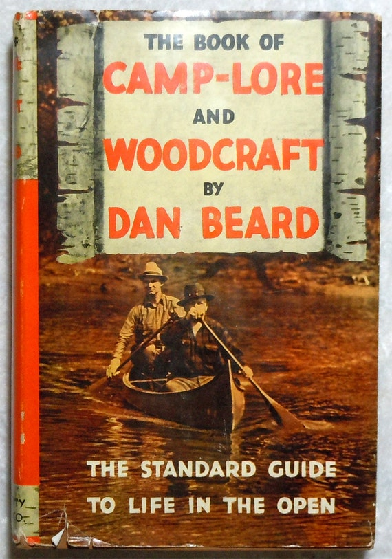 camp lore and woodcraft pdf
