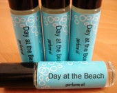 Day at the Beach - Perfume Oil