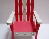 Pullip/Dal/Taeyang Dollhouse Bling Princess Beach Chair