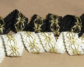 "Fancy Trim SPECIAL...3/4"" X 12 yards (no coupon please)"