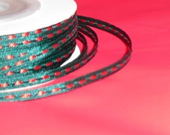 "Thin Ribbon Spool...1/8"" X 25 yards"