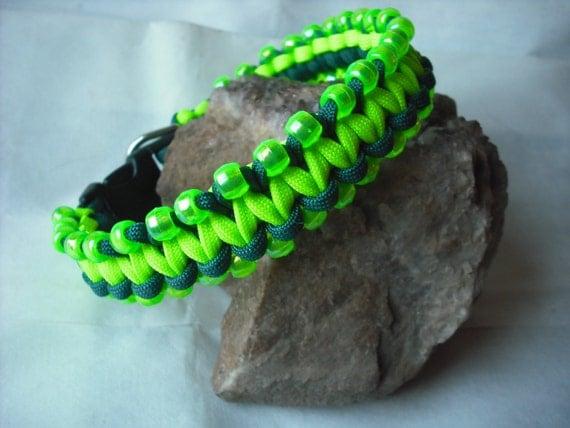 Pet collar,  dog necklace, custom dog collar
