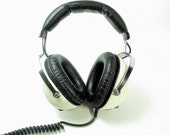 Retro Sansui Stereo Headphones