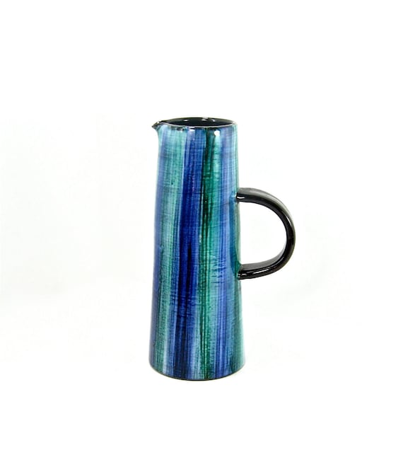 Art Pottery Vase or Pitcher