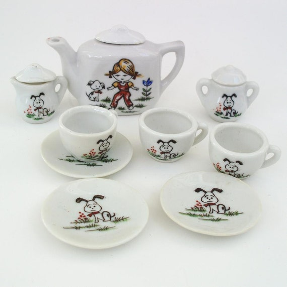 Toy Sets Toy Tea Set Childs Tea Set