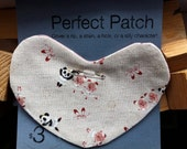 perfect PIGGY patch for kids clothing