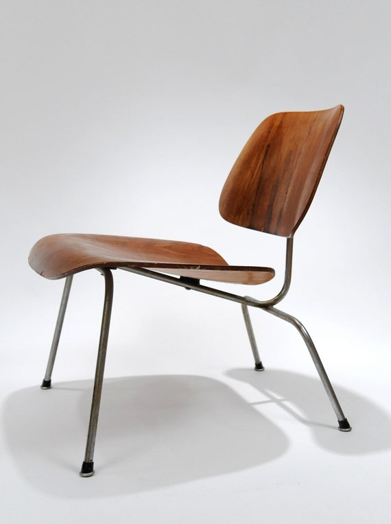 original charles ray eames lcm chair from the 1950s herman. Black Bedroom Furniture Sets. Home Design Ideas