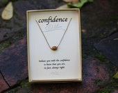 Confidence Necklace