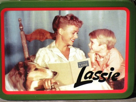 Image result for june lockhart in lassie
