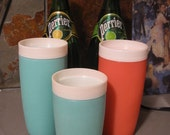 Bolero Therm-O-Ware Drink Cups Tumblers