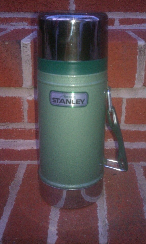 Aladdin Stanley Vacuum Bottle 24 Oz Hot Cold Thermos