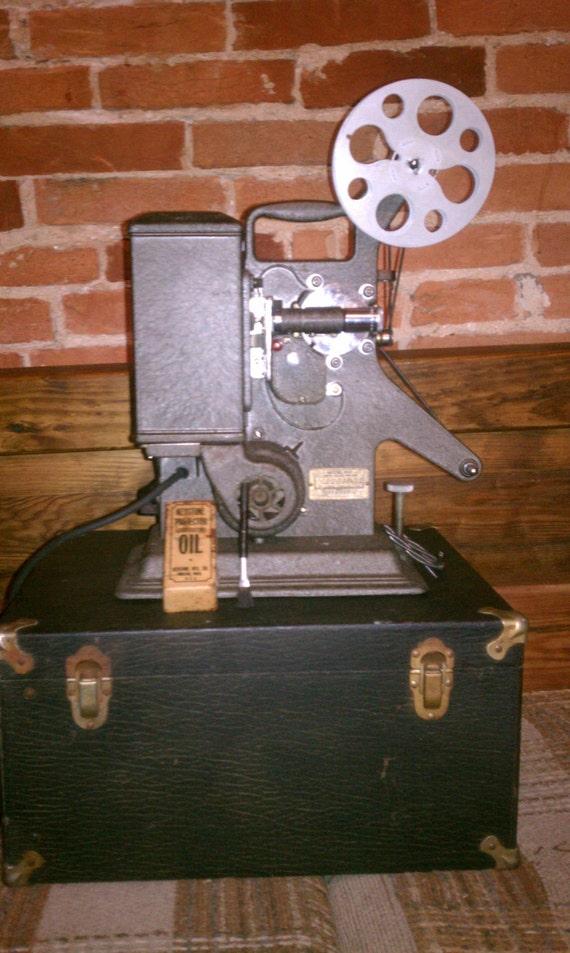 Vintage Keystone 8mm Projector Related Keywords