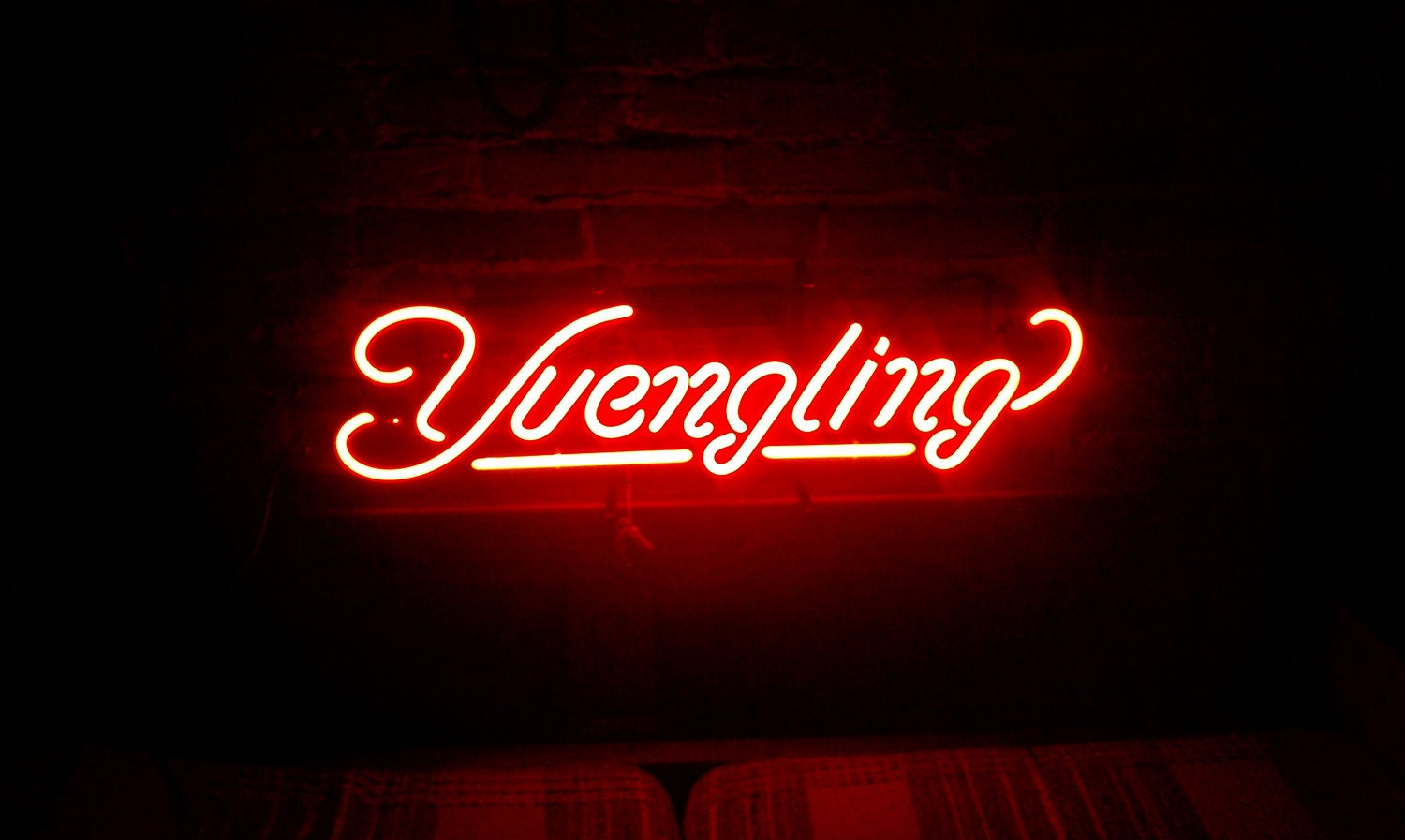 Yuengling Neon Beer Sign Perfect For Bar Or Man Cave