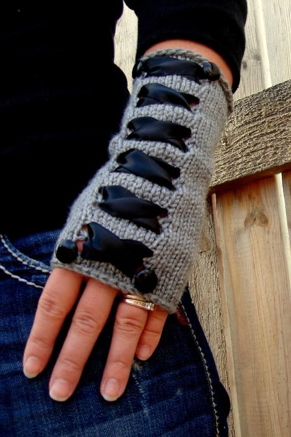 Custom Listing Dark Grey Corset for ( Heather Steele)