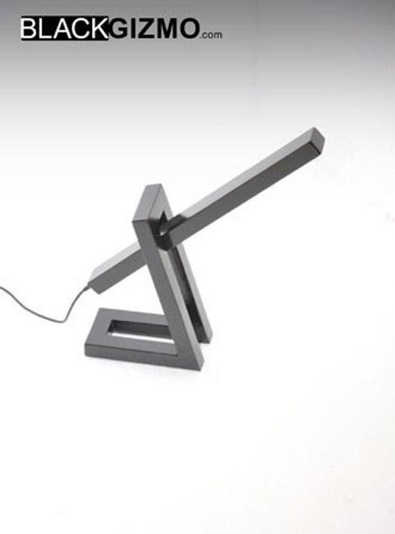 LED Wood Desk lamp DL002