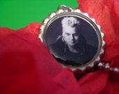 The Lost Boys Vampire David (Kiefer Sutherland) 1980s Inspired Necklace