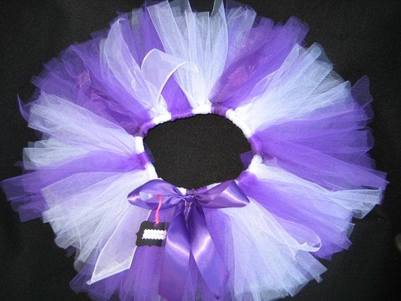 Passionate Purple Tutu