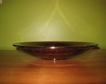 Italy Pottery Bitossi Aldo Londi Bowl