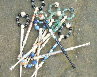 Mix and Match Bobbins - Choose a bobbin of your choice