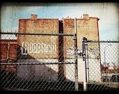 Brooklyn Scene: Fine Art Photographic Print