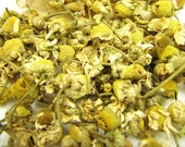 1-3 Cups Dried Chamomile Flower Tea; CULINARY FANCY Grade A, Medicinal Herbal Remedies