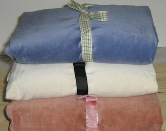 """WASHABLE Microwave Heating Pad 20""""x10"""" Heat Therapy Rice Bag Large Hot Cold Pack Unscent Lavender Yoga gift Mom Dad Neck Shoulder Back Pain"""