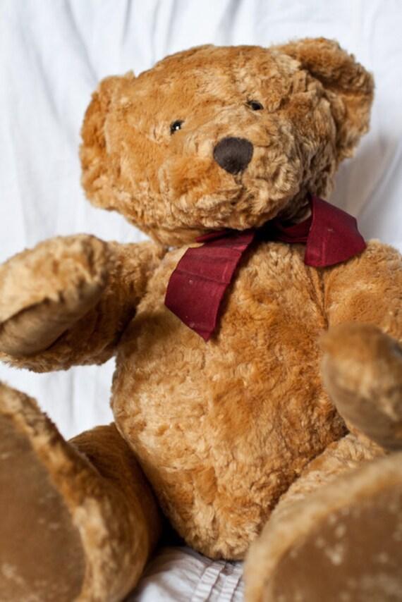 Russ Vintage Collection Honeysett Bear