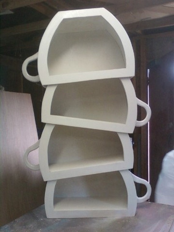 Teacups Too