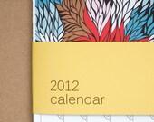 2012 Calendar - Large Multi-Print Loose Calendar
