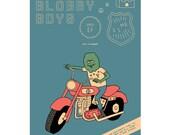 The Blobby Boys