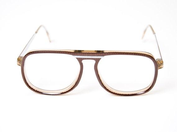 Vintage Eyeglasses - Soviet Union