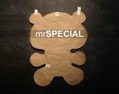 mr Special - custom order