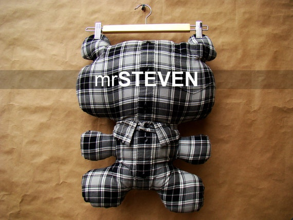 mr Steven