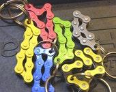 Bicycle Bike BMX Chain Keychain - KECHAN01