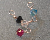 Add a Birthstone - Can only be purchased with a Necklace - SNADD01