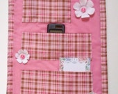 Gift Idea - Organizer - Multi-Pocket Hanging Organizer - Home Decor