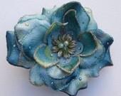 Hair Flower - Abrielle