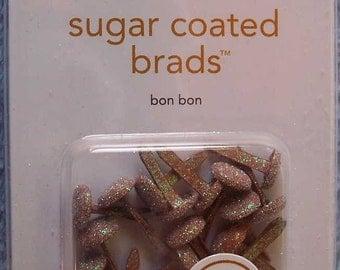 Doodlebug Sugar Coated Brads